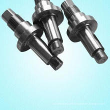 Machining Parts, Filling Machinery Parts, Customiz Service